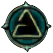 Aard icon, inactive