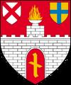 speculative Novigrad coat of arms