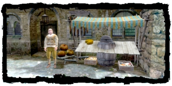 the Peasant Trader