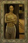Rozalind Pankiera (lute girl)