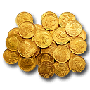 Όρενς - Νόμισμα του παιχνιδιού