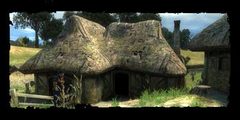 Celina's house
