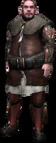 typical bandit leader