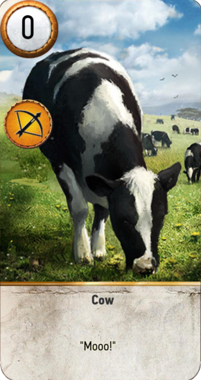 Tw3 gwent card face Cow.png