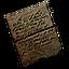 Tw3 questitem th700 vault journal.png