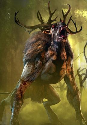 Tw3 cardart monsters fiend.png
