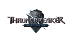 Thronebreaker The Witcher Tales logo.png