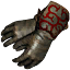 Elder Blood gauntlets