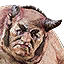 Tw3 bestiary icon silvan.png