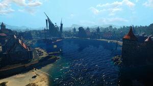 Novigrad Docks