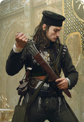Tw3 cardart nilfgaard young emissary 1.png