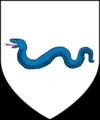 speculative Velhad coat of arms