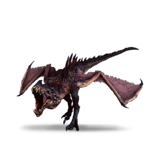 Tw3 journal wyvern.png