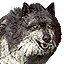 Tw3 bestiary icon wolf.png