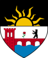 speculative coat of arms for Vicovaro