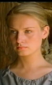 Małgorzata Lipmann as Lille in The Hexer.