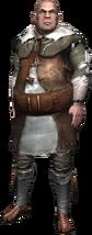 """Griffarin, the innkeeper in """"Side Effects"""""""