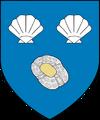 Cidaris coat of arms, Mboro's concept