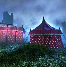 Camp Followers' Encampment