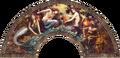 Tw3 concept art bathhouse fresco.png