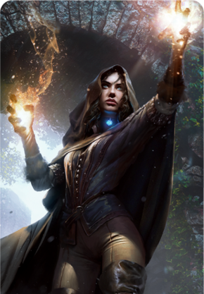 Tw3 cardart neutral yennefer.png