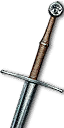 Tw3 witcher steel lynx sword lvl2.png