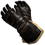 Kinslayer's gauntlets