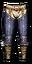 Pantaloni da assassino