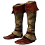 Elder Blood boots