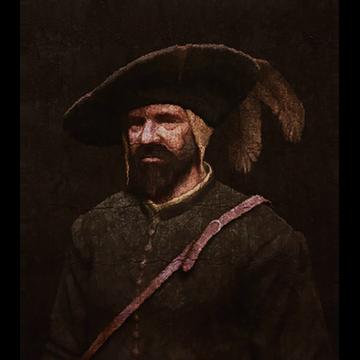 Garibaldi Hagan, 1224
