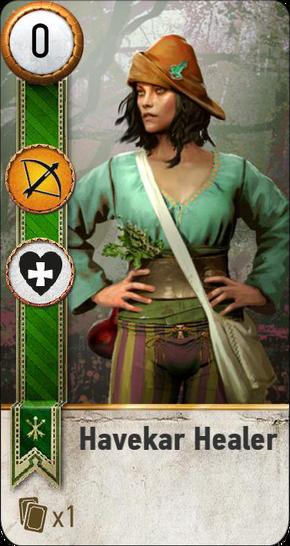Tw3 gwent card face Havekar Healer 2.png