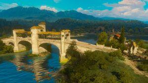 Plegmund's Bridge