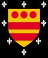 Ellander coat of arms