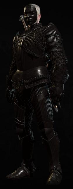 Tw3 bw tesham mutna armor set.png