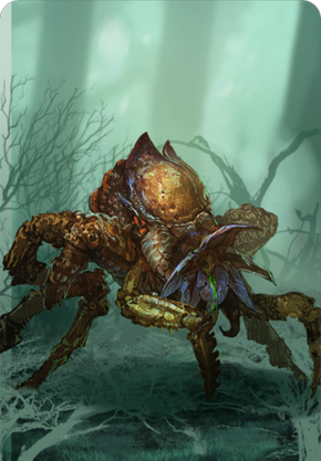 Tw3 cardart monsters arachas 1.png