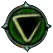 Axii icon, inactive