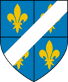 Vratimir's coat of arms