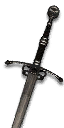 Tw3 weapon witcher steel wolf sword lvl5.png