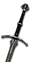 Tw3 weapon witcher silver manticora ep2 sword lvl1.png