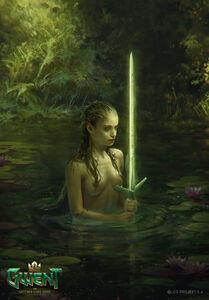 Lady of the Lake by Bogna Gawrońska.jpg