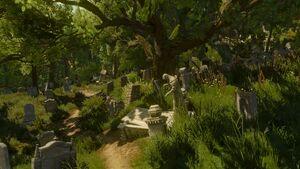 Mère-Lachaiselongue Cemetery