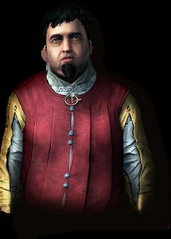 Count Maravel