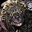Tw3 bestiary icon bigbadwolf.png