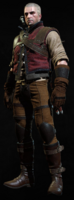 Tw3 armor wolven gear.png