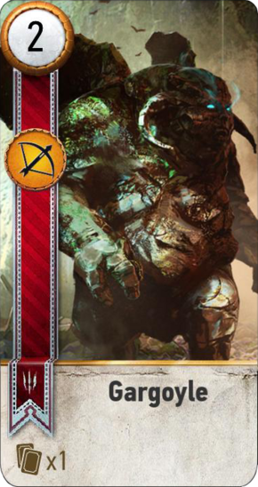 Tw3 gwent card face Gargoyle.png