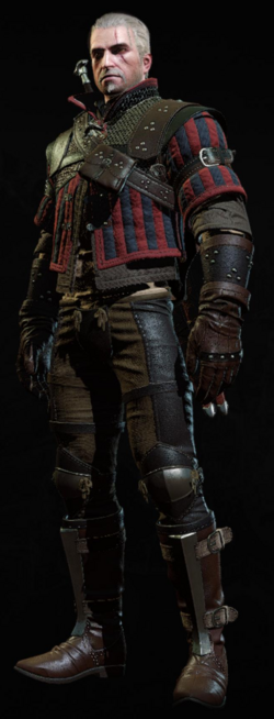 Tw3 armor superior wolven gear.png