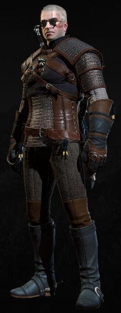 Tw3 kaer morhen armor.jpg