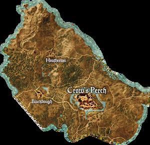 Crow's Perch