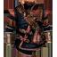 Thyssen's armor