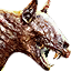 Tw3 bestiary icon barghest.png